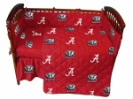 Alabama Crimson Tide Bedding