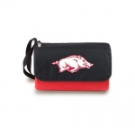 Arkansas Razorbacks Blankets