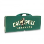 Cal Poly Mustangs Tables