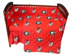 Georgia Bulldogs Bedding