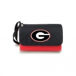 Georgia Bulldogs Blankets