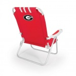 Georgia Bulldogs Chairs