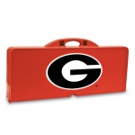 Georgia Bulldogs Tables