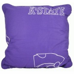 Kansas State Wildcats Bedding