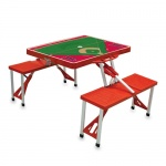 Los Angeles Angels Tables