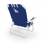 Los Angeles Dodgers Chairs