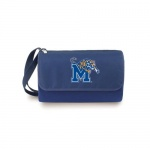 Memphis Tigers Blankets