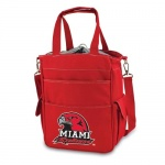 Miami of Ohio RedHawks Bags