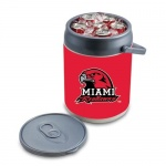 Miami of Ohio RedHawks Coolers