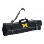 Michigan Wolverines BBQ's and Grill Sets
