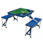 Milwaukee Brewers Tables