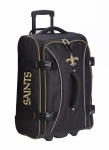 New Orleans Saints Luggage