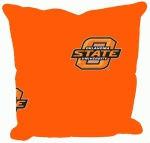 Oklahoma State Cowboys Bedding