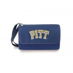 Pitt Panthers Blankets