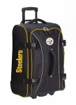 Pittsburgh Steelers Luggage