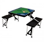 San Diego Padres Tables
