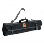 Syracuse Orange BBQ's and Grill Sets