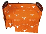 Texas Longhorns Bedding