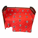 Texas Tech Red Raiders Bedding