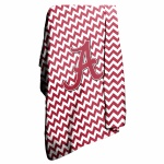 Alabama Crimson Tide Classic Fleece Blanket