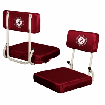 Alabama Crimson Tide Hardback Seat