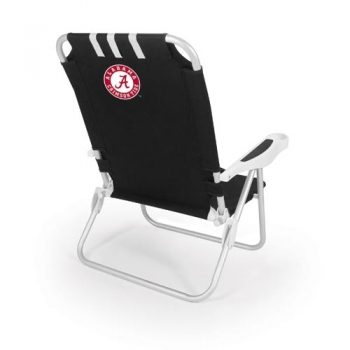 Alabama Crimson Tide Monaco Beach Chair