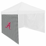Alabama Crimson Tide Tailgate Canopy Tent Side Wall Panel