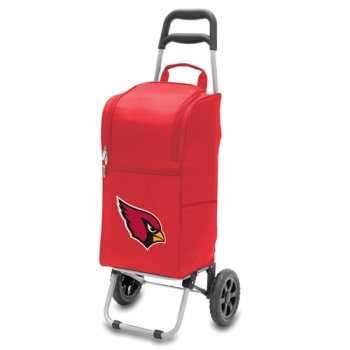 Arizona Cardinals Cart Cooler Tote