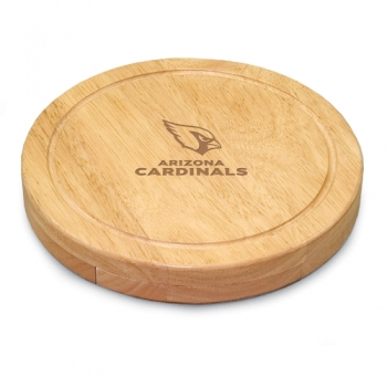 Arizona Cardinals Circo Chopping Board