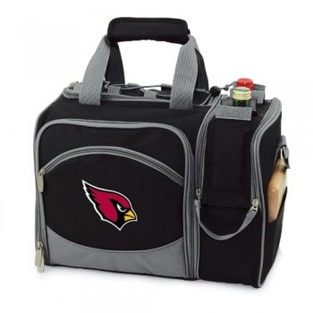 Arizona Cardinals Malibu Tote Bag
