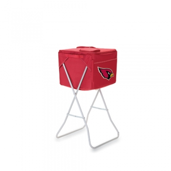 Arizona Cardinals Party Cube Cooler