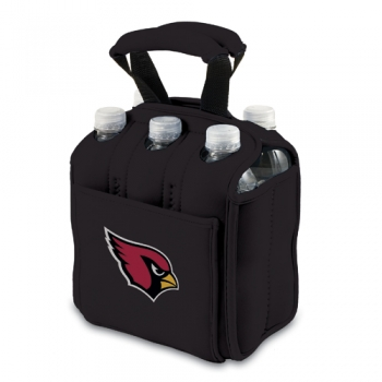 Arizona Cardinals Six Pack Cooler