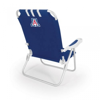 Arizona Wildcats Monaco Beach Chair