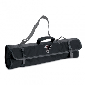 Atlanta Falcons 3-piece BBQ Tote