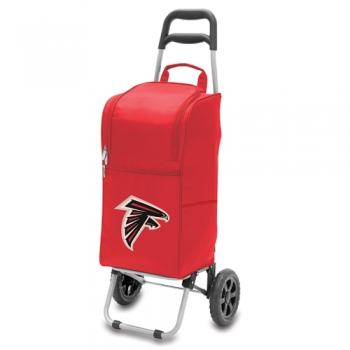 Atlanta Falcons Cart Cooler Tote
