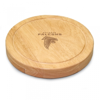 Atlanta Falcons Circo Chopping Board