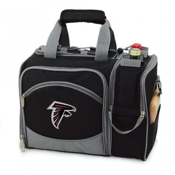 Atlanta Falcons Malibu Tote Bag