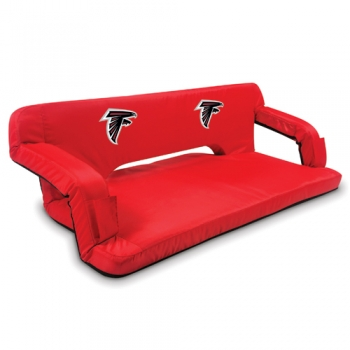 Atlanta Falcons Reflex Travel Couch