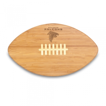 Atlanta Falcons Touchdown PRO Cutting Board