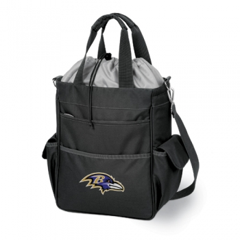 Baltimore Ravens Activo Insulated Tote