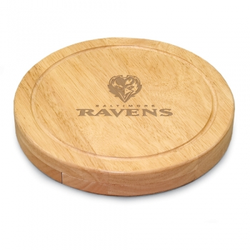 Baltimore Ravens Circo Chopping Board