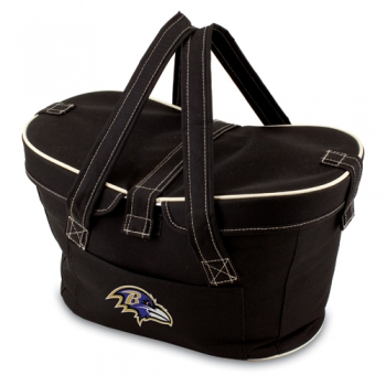 Baltimore Ravens Mercado Basket
