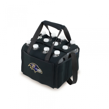 Baltimore Ravens Twelve Pack Cooler