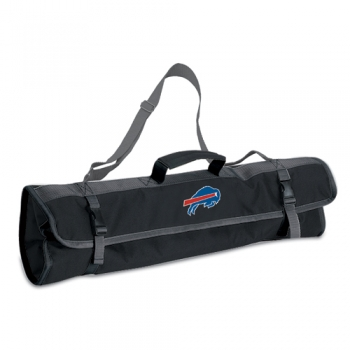 Buffalo Bills 3-piece BBQ Tote