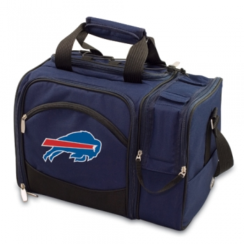 Buffalo Bills Malibu Tote Bag