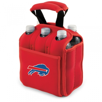 Buffalo Bills Six Pack Cooler