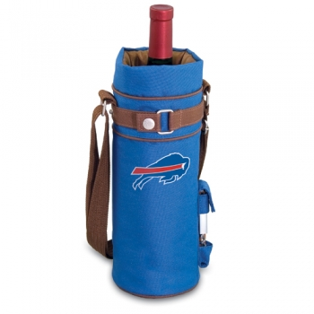 Buffalo Bills Wine Sack Wine Tote