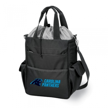 Carolina Panthers Activo Insulated Tote