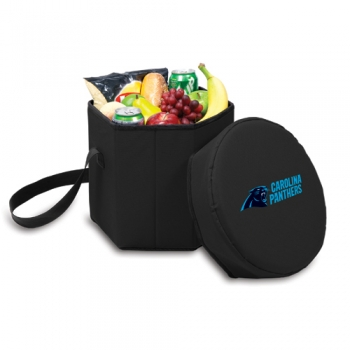 Carolina Panthers Bongo Cooler