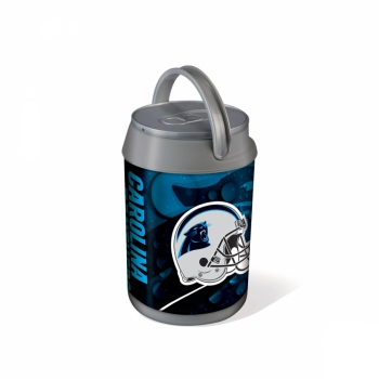 Carolina Panthers Mini Can Cooler